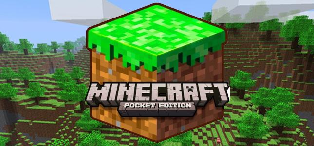 Minecraft Pocket Edition 0.14.1
